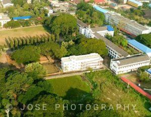 Aerial view edit